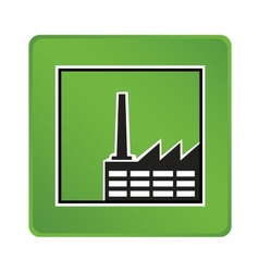 Industry 5 vector image