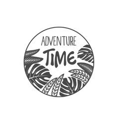 adventure time vector image vector image
