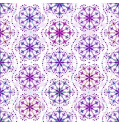 repeating pattern vector image