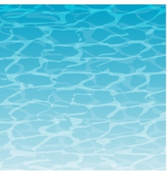 background water vector image