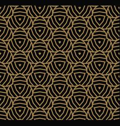 seamless geometric pattern triangle geometric vector image