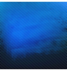 Dark Blue Texture vector image