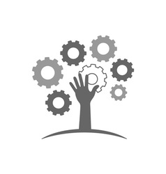 Mechanic-Tree-380x400 vector image