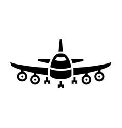 Transport in sky vector