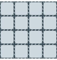 Net pattern vector