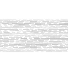 abstract black horizontal dashed lines seamless vector image
