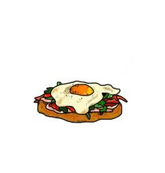 Egg1 vector