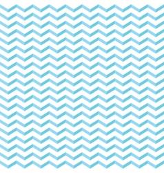 Geometric seamless wave pattern vector image