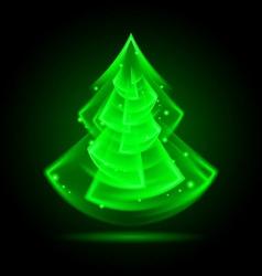 Fraktal NG tree 05 vector