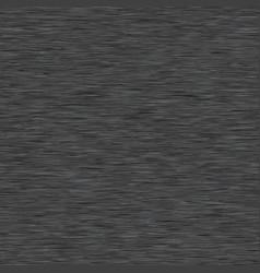 Black marl heather melange seamless pattern vector