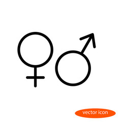simple linear image of the symbols of vector image
