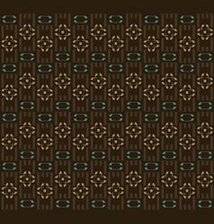 Ethnic ornamen seamless vector