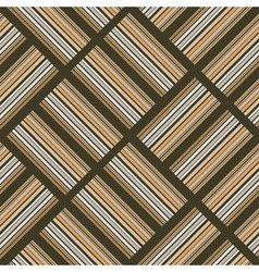 Wooden tiles vector image