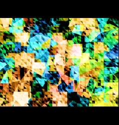 abstract bright background of tweed effect vector image