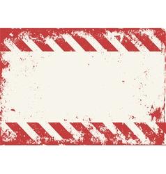 BarricadetapeMettH2GgeRd vector image