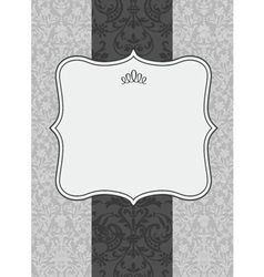 Patterns and frame vector