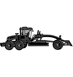 Equipments detailed vector image