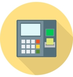 ATM Service vector