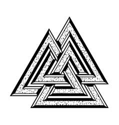 Sacred geometry 0189 vector