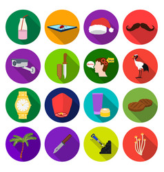 Business food clothing and other web icon in vector