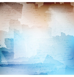 Papers background vector