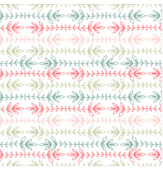 stripes seamless background textile pattern print vector image