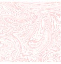 Light pink marble texture design vector