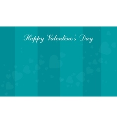 Collection background for valentine day vector