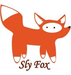 Sly Fox vector