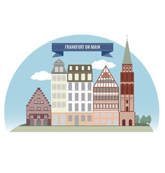 Frankfurt vector