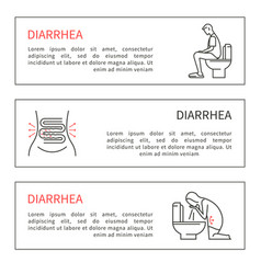 Diarrhea vector