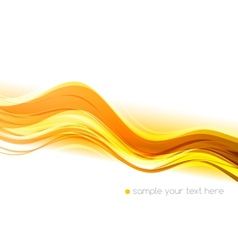 EPS10 Colorful lines - abstract background vector image