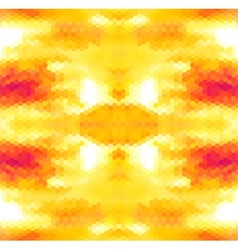 Sunshine vector image