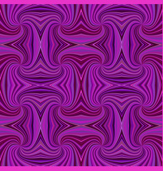 purple seamless abstract hypnotic spiral burst vector image
