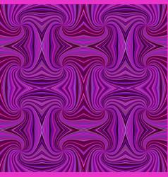 Purple seamless abstract hypnotic spiral burst vector