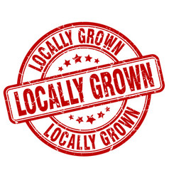 Locally grown vector