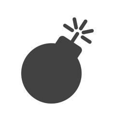 Danger of Explosion vector image vector image