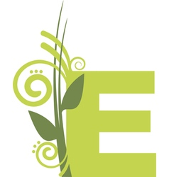Nature E vector