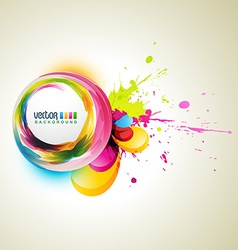 artwork vector image vector image