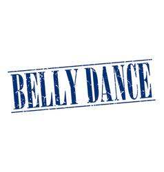 Belly dance vector