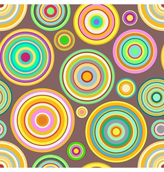 Abstract seamless background 001 vector image