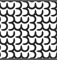 seamless geometric pattern simple graphic vector image