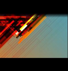Stripe background vector