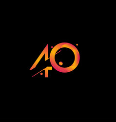 40 years anniversary celebration gradient number vector