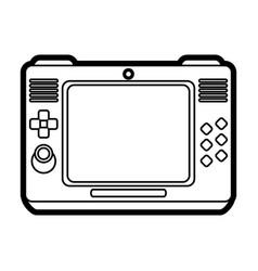 Console vector