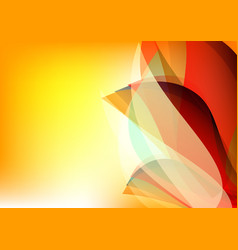 colorful abstract background for vector image