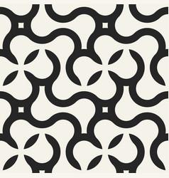 creative seamless geometric pattern - minimalistic vector image
