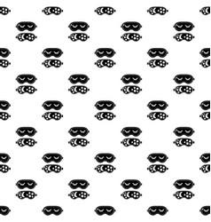 Dream pattern seamless vector