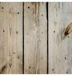 Wood Boards Floor Texture vector image vector image