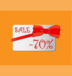 Original concept poster discount sale sale banner vector